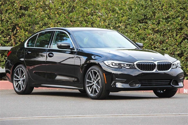 New 2020 BMW 3 Series 330i RWD 4D Sedan