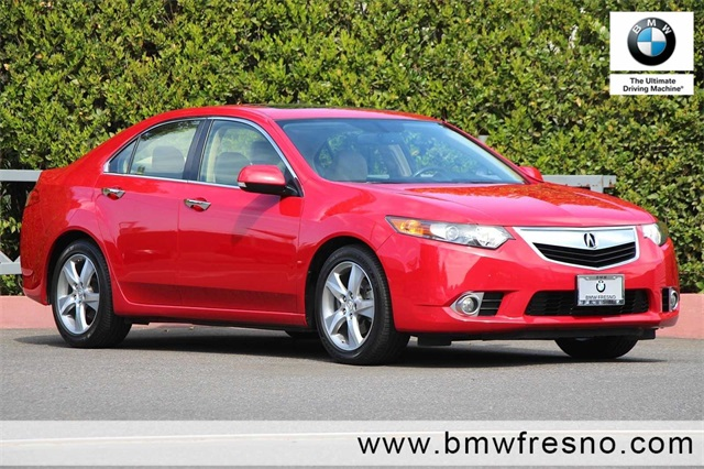 Pre-Owned 2014 Acura TSX 2.4