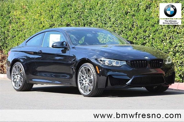 New 2019 Bmw M4 2d Coupe For Sale Kag67306 Bmw Fresno