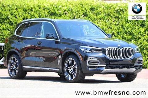86 New Bmw Cars Suvs For Sale In Fresno Ca