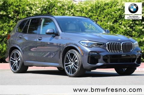New 2019 BMW X5 M xDrive50i