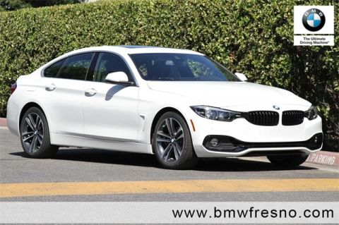 New 2020 BMW 4 Series 430i Gran Coupe