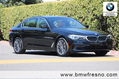 New 2019 BMW 5 Series 530e iPerformance