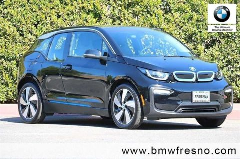 Pre-Owned 2018 BMW i3 94Ah