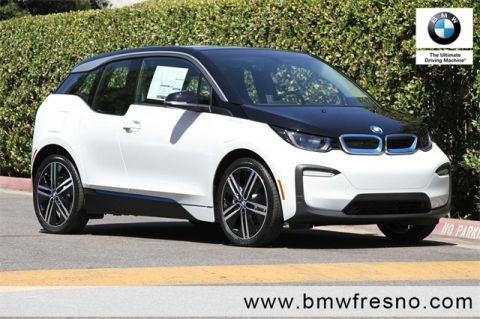 New 2019 BMW i3 Tera World